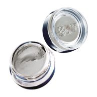 Maybelline Eyestudio Color Tattoo 24H Eyeshadow - 50 Eternal Silver