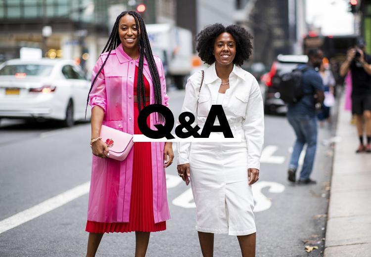 Q&A: Welke kleding maakt langer en slanker?