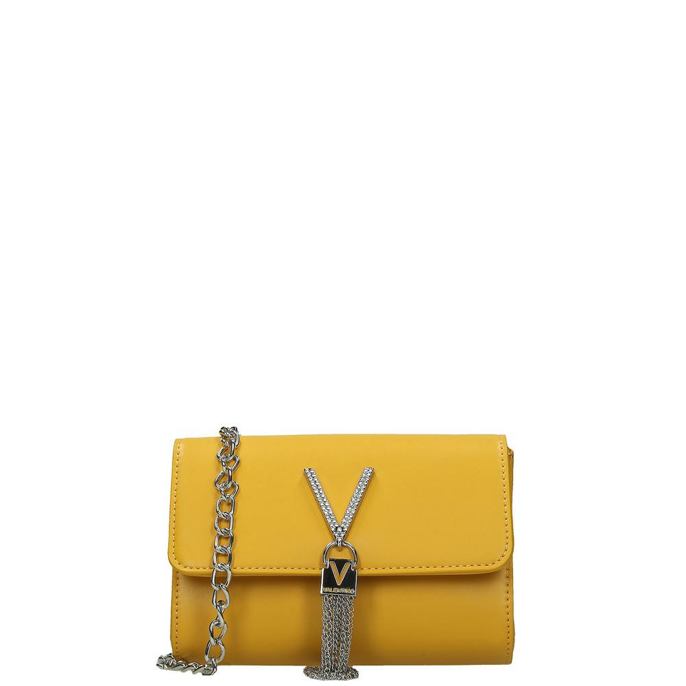 5ff96d26550 Gele schoudertassen online kopen | Fashionchick.nl