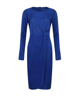 Jurk Blauw Arsenia dress