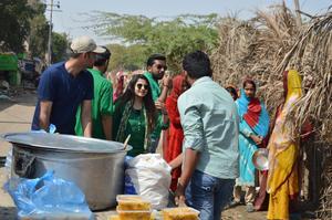 voedselverspilling in Pakistan