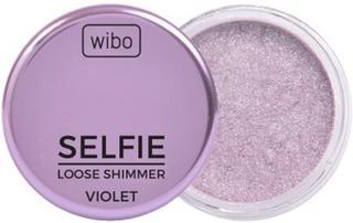 Selfie Loose Shimmer violet