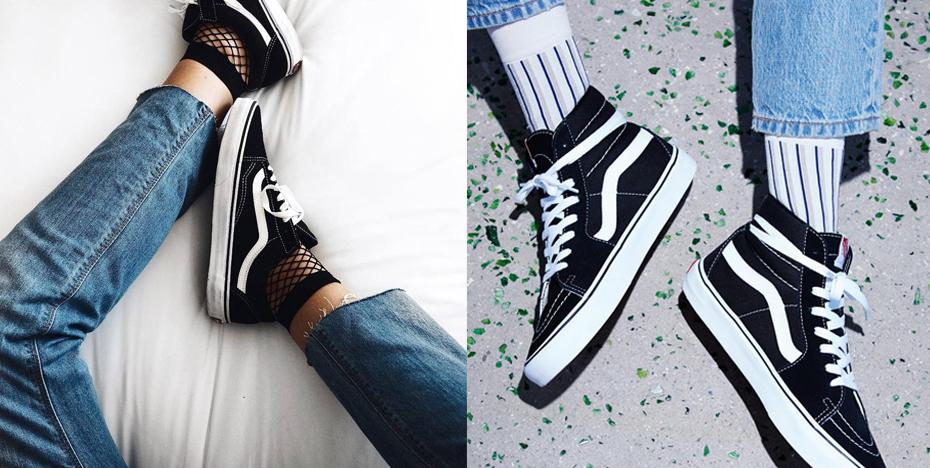 vans schoenen hoog