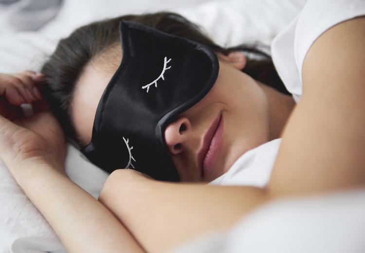 Handig: je haar stylen terwijl je slaapt