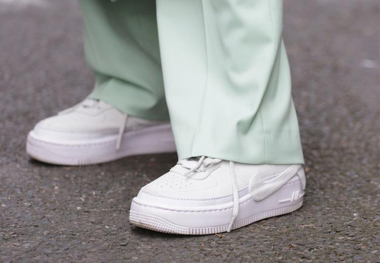 18 fijne sneakers voor naar het werk