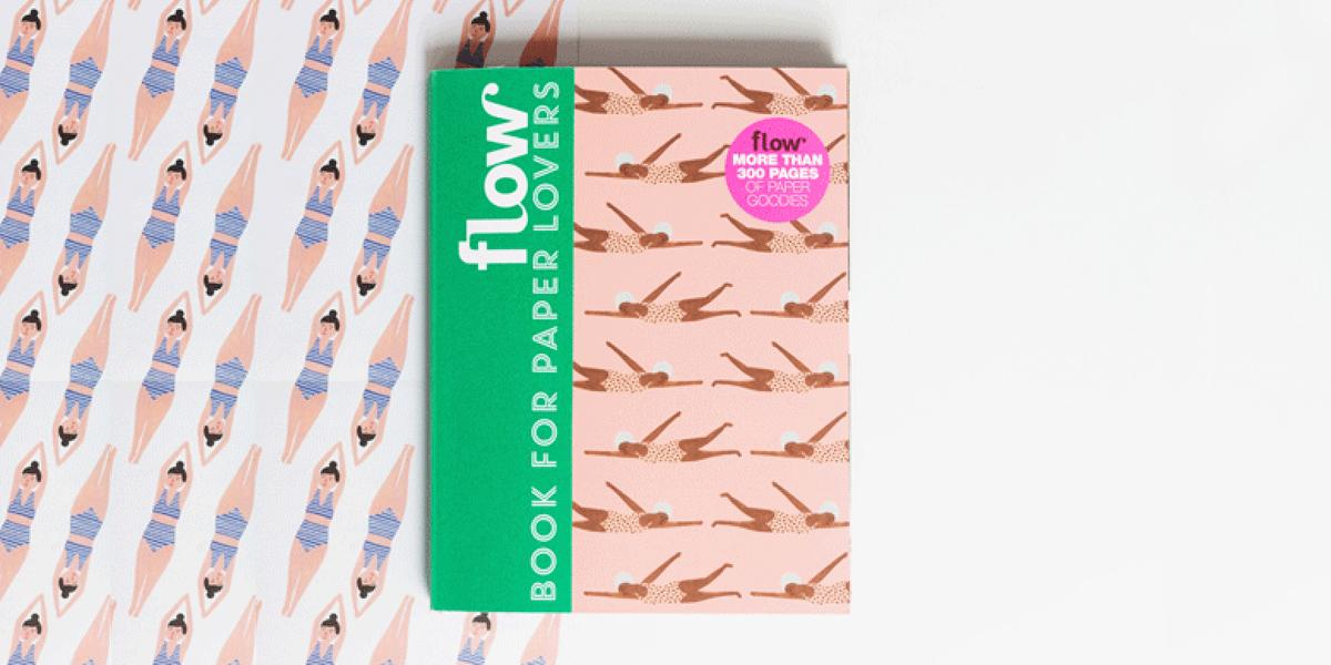 Flow Book for Paper Lovers 7