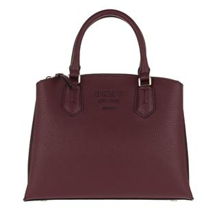 07f4382641d Tote - Noho Medium Triple Compartment Satchel Blood Red/Fatigue in rood  voor dames -
