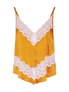 Blouse 'Your Eyes Cami'