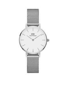 Petite Sterling horloge DW00100220