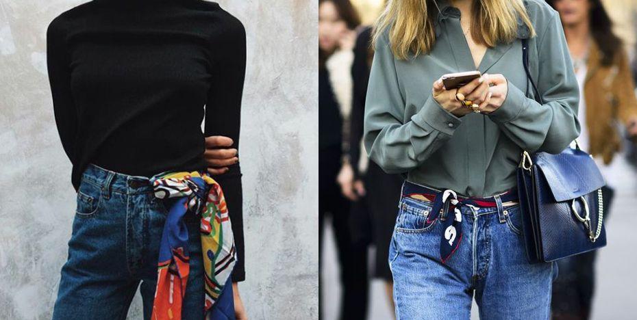 sjaaltjes jeans