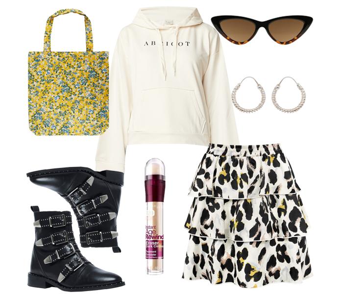 What to Wear: 25 mei