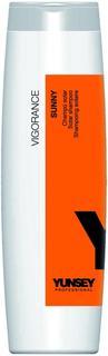 Vigorance Sunny Solar Shampoo 250 ml
