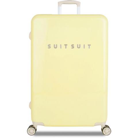 Suitsuit ® harde trolley met 4 wieltjes, Fabulous Fifties, 76 cm