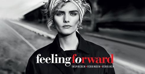 Nieuw: Feeling Forward