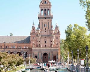 Droomreis naar Sevilla 3 dagen v.a. € 299,- p.p.