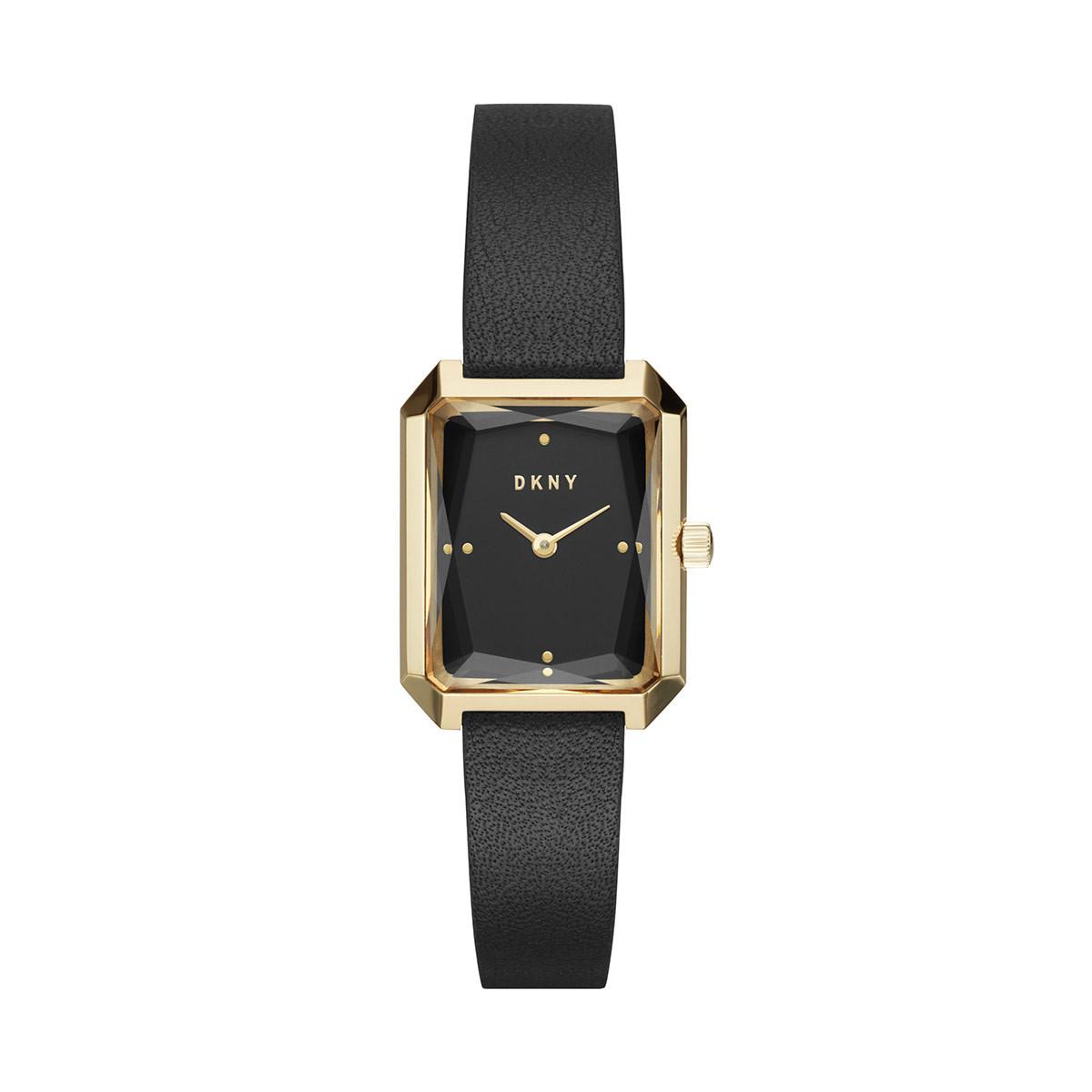 Outlet Amazon Dkny Horloges - Cityspire ORFZZUABW9 Black in zwart voor dames Gratis Verzending Goedkope Online Goede Deals Kopen Goedkope Betalen Met Visa JniPcPGg