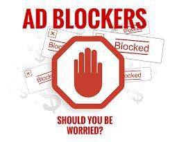 'We moeten niet zielig doen over adblockers'
