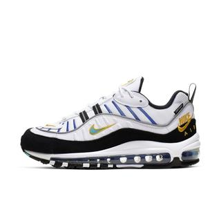 Air Max 98 Premium Damesschoen - Wit