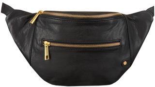 Zwarte Heuptas Bum Bag 12346