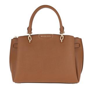 Tote - Rochelle Satchel Bag Luggage in bruin voor dames