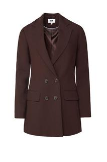 Dames regular fit blazer