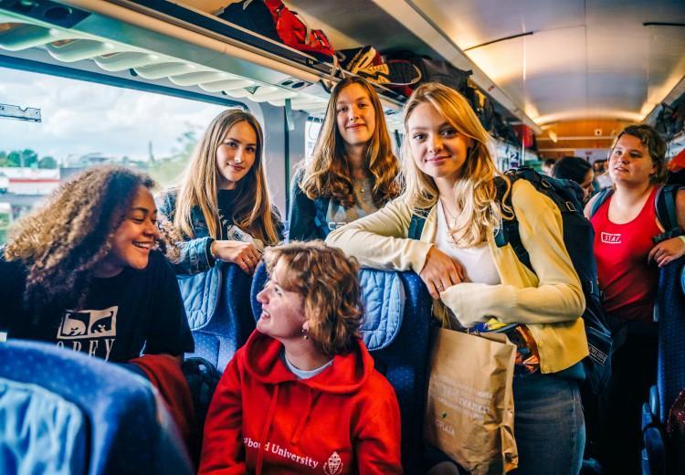 Yes! Ga deze zomer mee op ViNEA Jongerenreis!