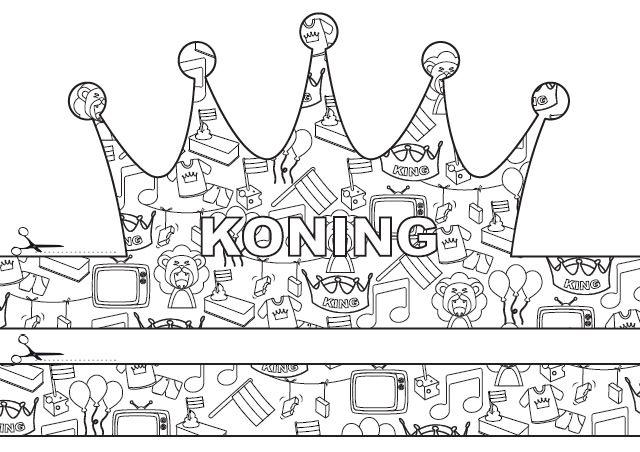 kroon hp printables