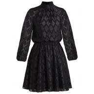 Karen Millen Korte jurk black