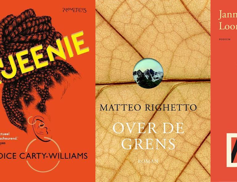 nieuwe boeken december