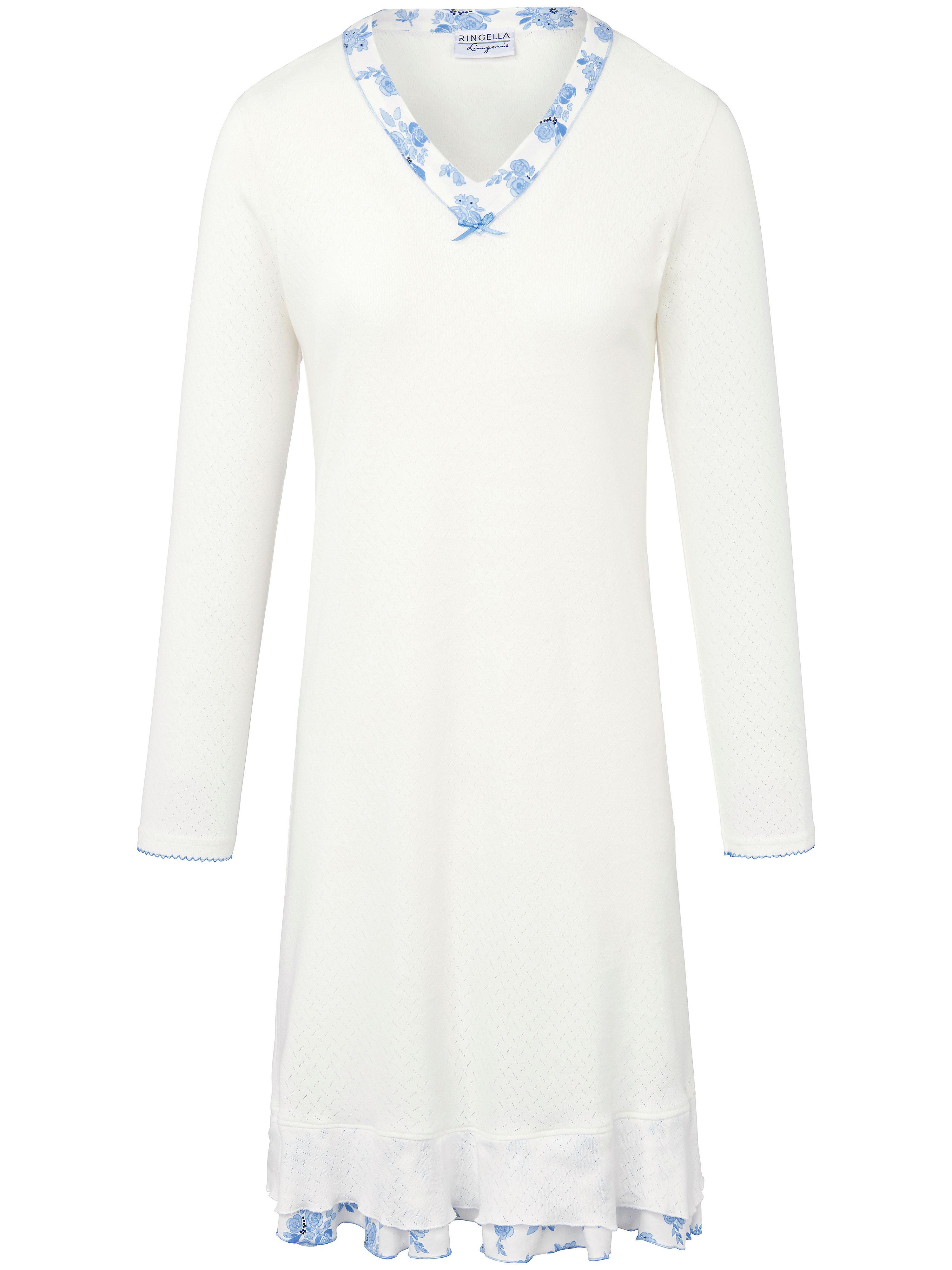 14c1b31b541 Witte nachtmode online kopen | Fashionchick.nl