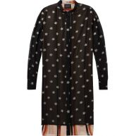 Scotch & Soda Laagjesjurk met print