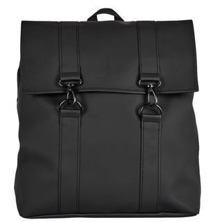 MSN Bag rugzak 15 inch black