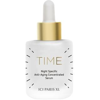 Time - Time Allround Geconcentreerd Anti-agingserum Voor 's Nachts
