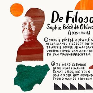 Sophie Bósèdé Olúwolé