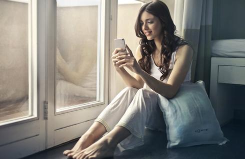 57% van de Nederlandse vrouwen maakt gebruik van een dating-app