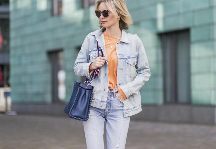 Deze zomerjas past bij jouw stijl