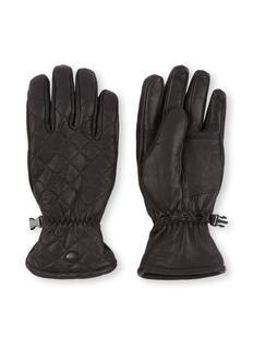 Nishi handschoenen van geitenleer