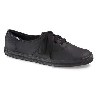 Champion Core Leather Black