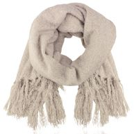 Cosy Scarf Sand