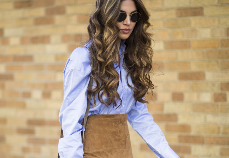 5 handige haar tips voor perfecte lokken