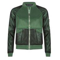 Lofty Manner- Evelien Jacket Green