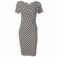 Fashionize - Dress Dots Black