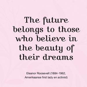 Quote Eleanor Roosevelt