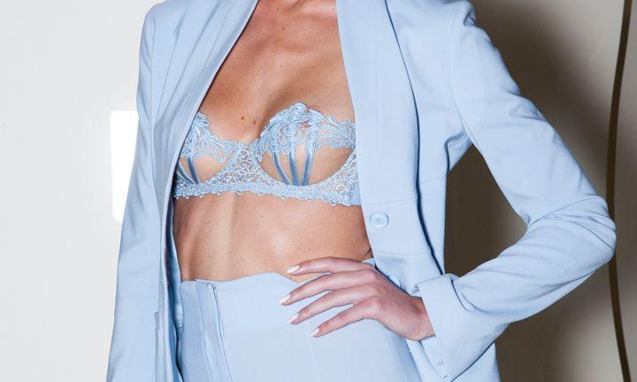 Shoppen: zoete lente lingerie
