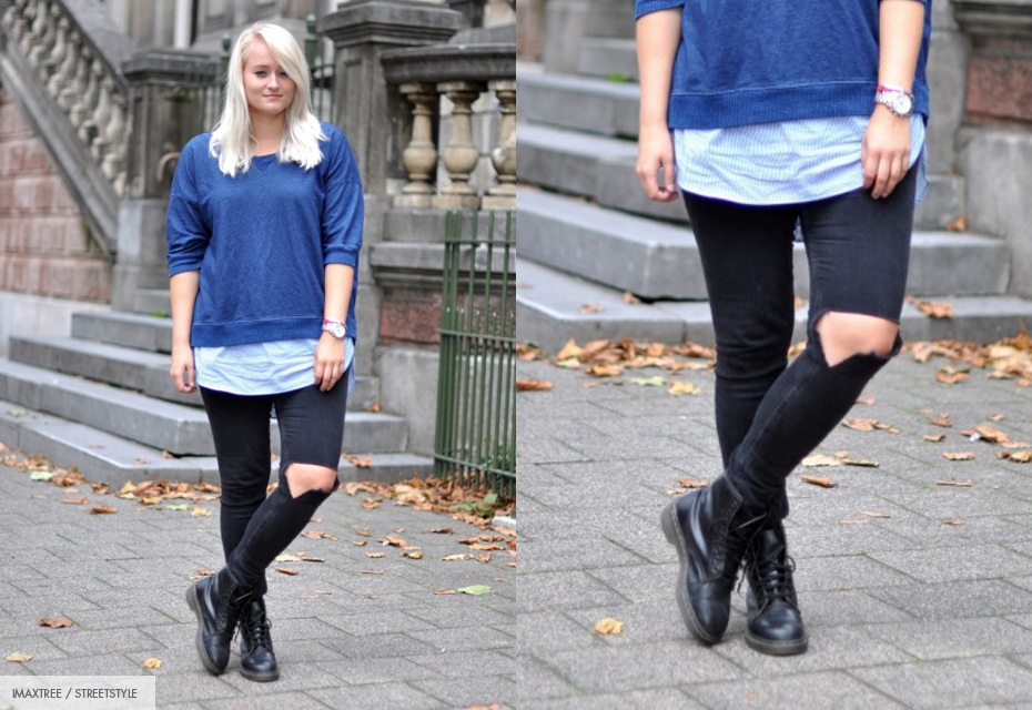 dr martens streetstyle