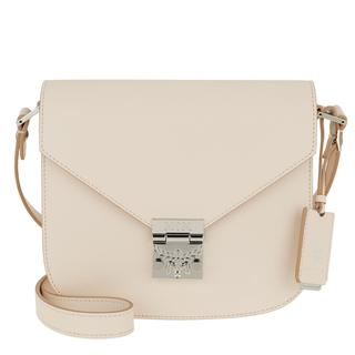 Tasche - Patricia Park Avenue Shoulder Small Shell in beige voor dames - Gr. Small