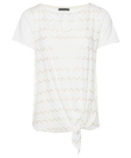 Shirt Zigzagprint