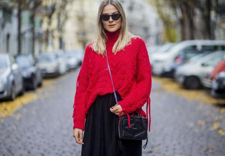 5 manieren om je zomerkleding door te dragen in de herfst