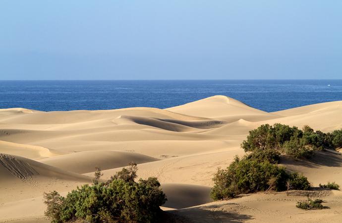 7x de mooiste stranden in Europa