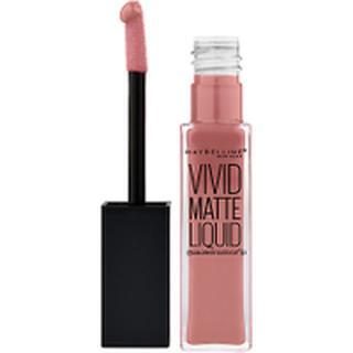 Lip Vivid Matte Liquid Lip Color - 50 Nude Thrill